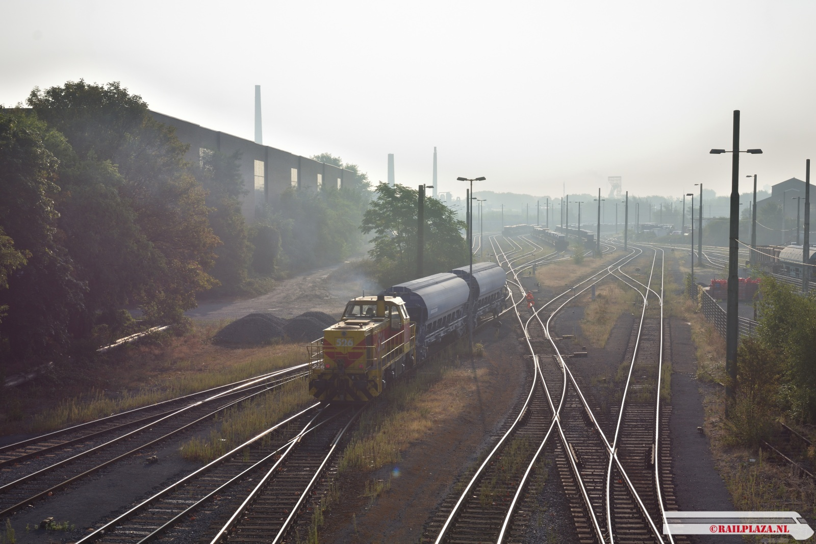 526 - Duisburg