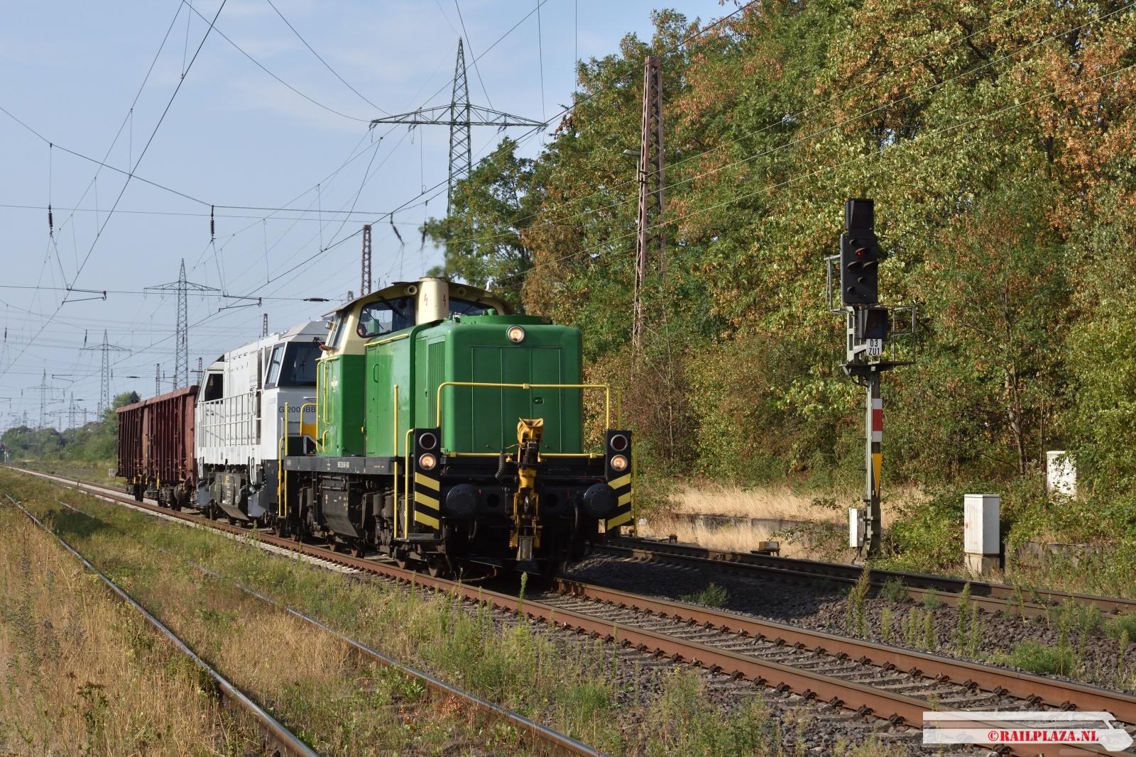 295 049 - Lintorf