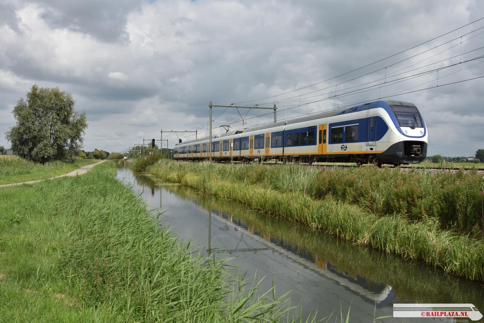 2610 - Schalkwijk