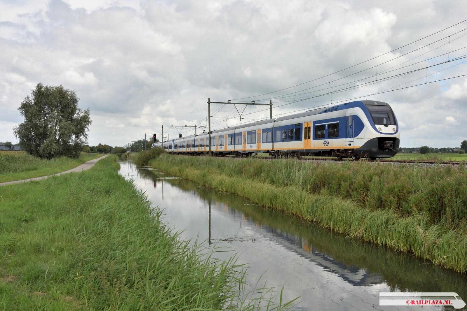 2603 / 2450 - Schalkwijk