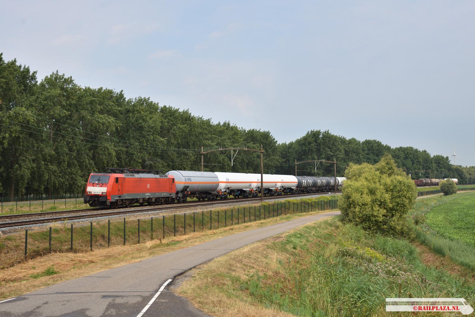 189 081 - Willemsdorp