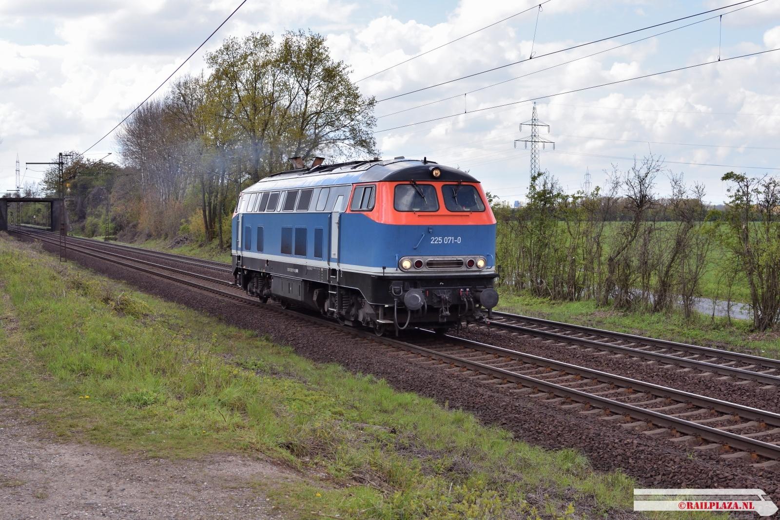 225 071 - Ahlten