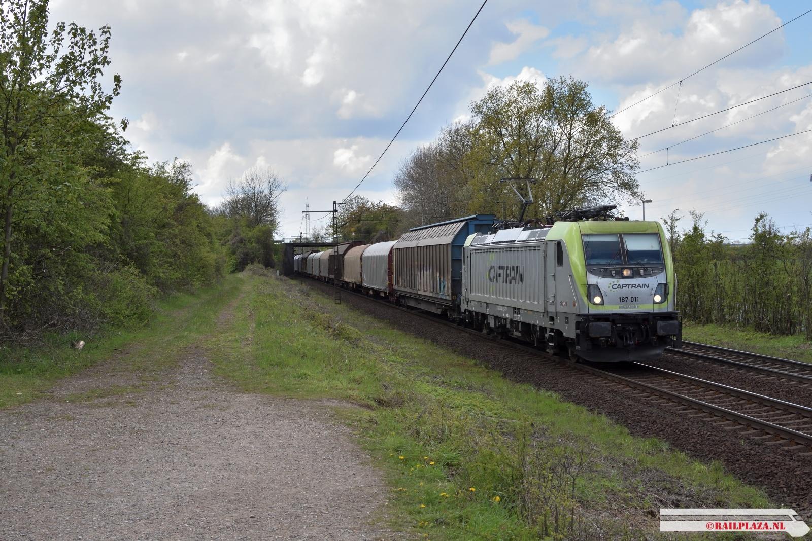 187 011 - Ahlten