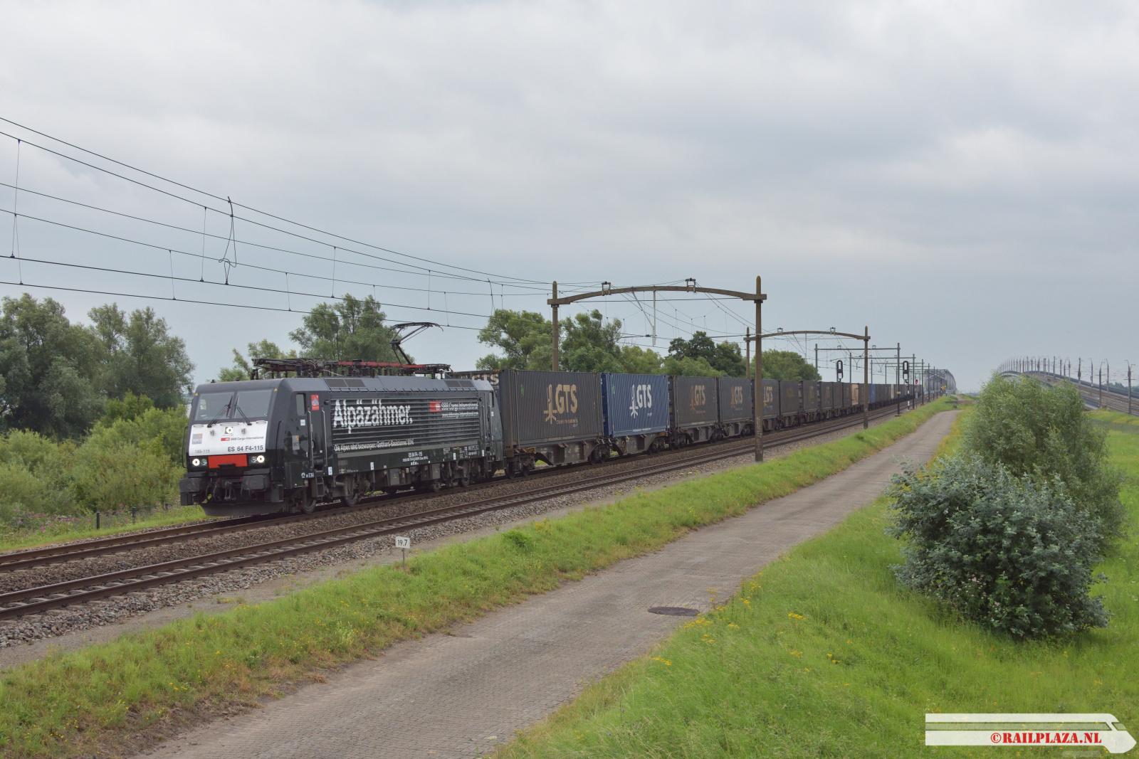 189 115 - Willemsdorp