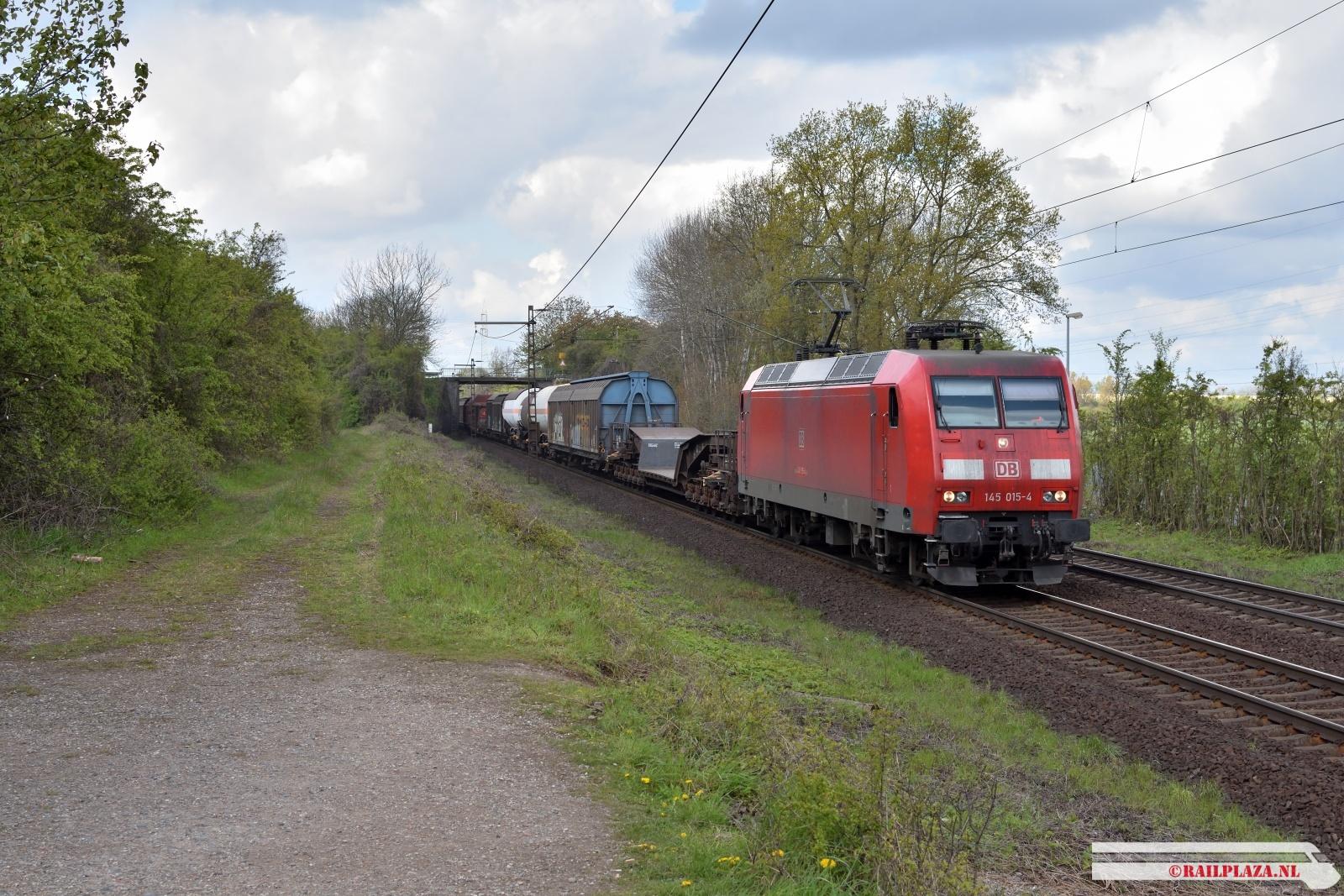 145 015 - Ahlten