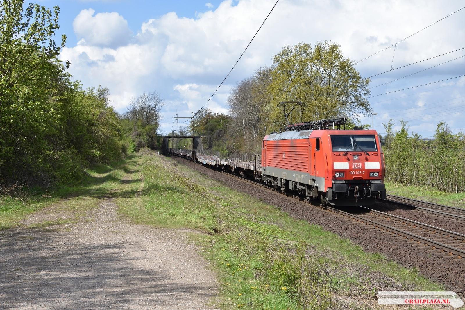 189 017 - Ahlten