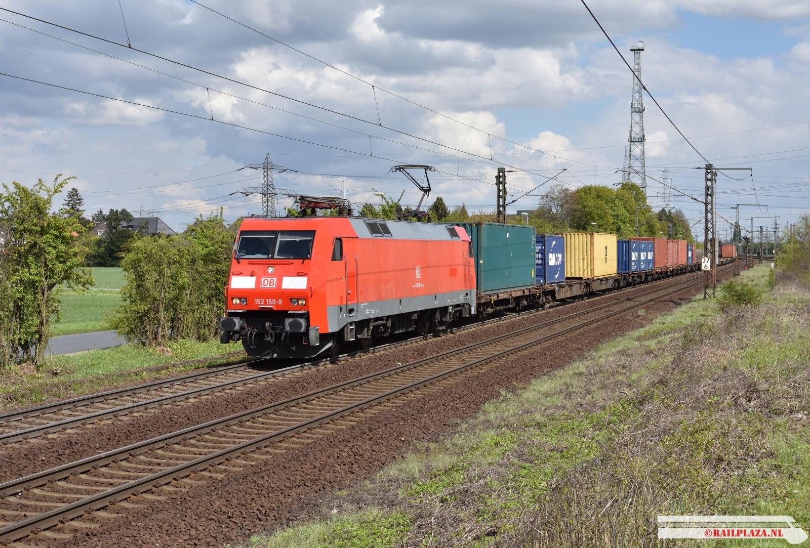 152 150 - Ahlten