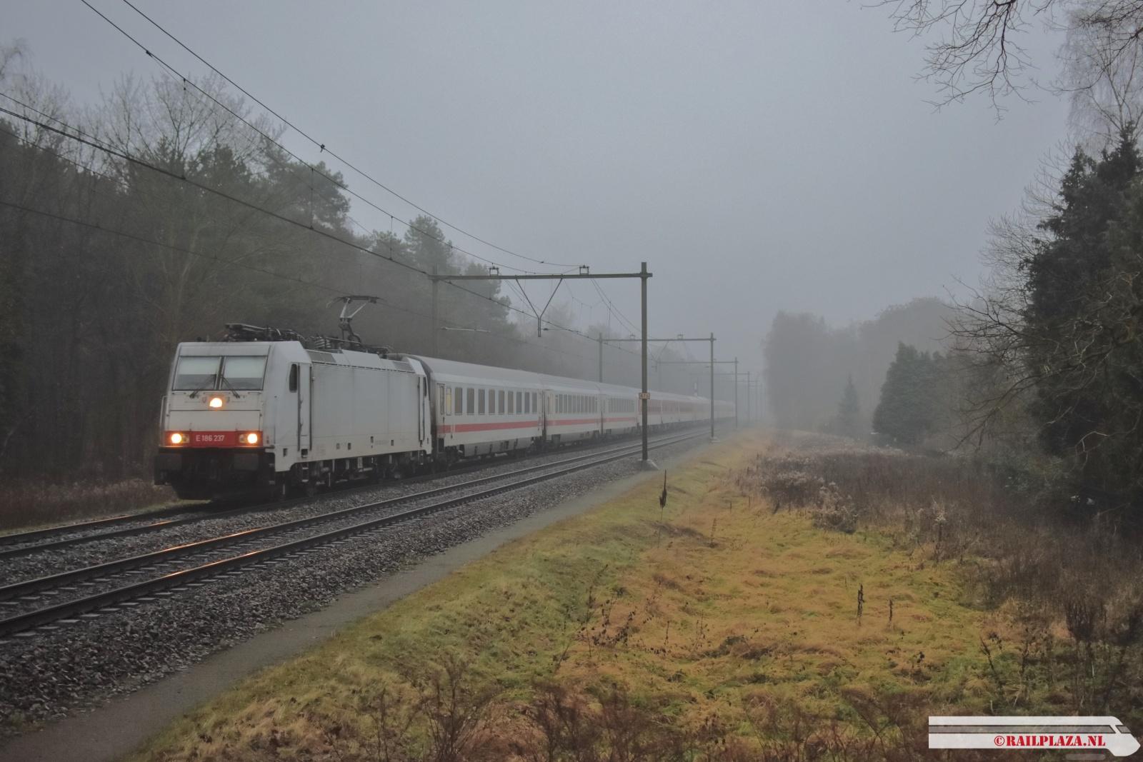 186 237 - Driebergen-Zeist