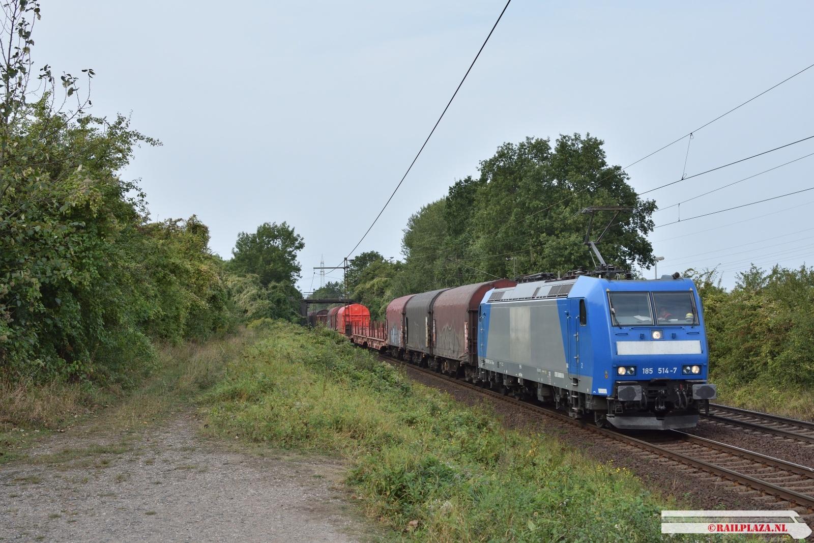 185 514 - Ahlten