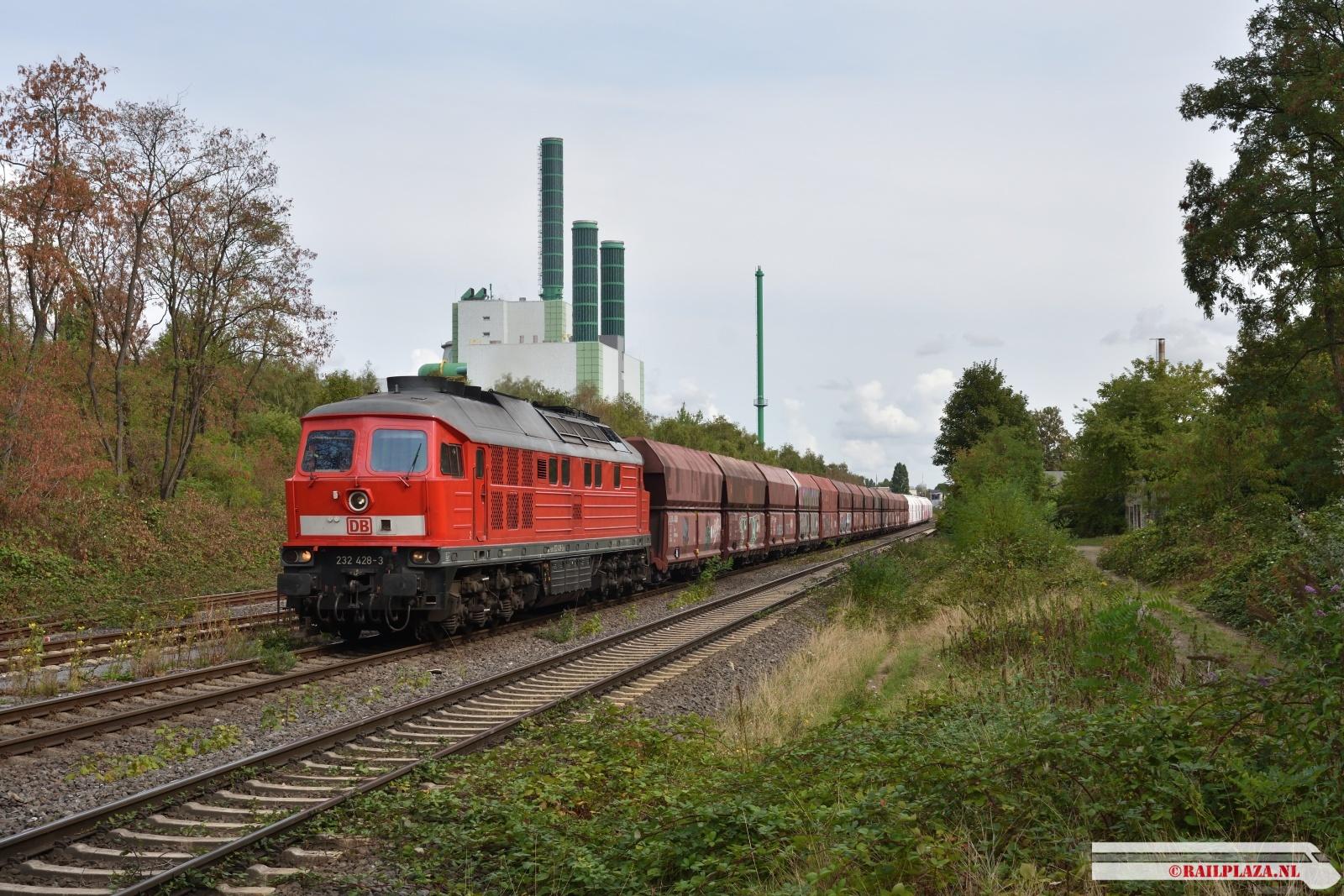 232 428 - Wanheim-Duisburg