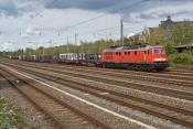 232 255 - Düsseldorf Rath
