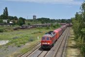 232 230 - Duisburg