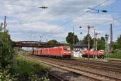 185 274 / 185 296 - Düsseldorf Rath