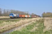1103 - Dordrecht-Zuid