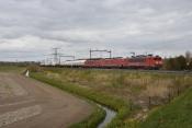 1616 / 189 052 / 189 068 - Dordrecht-Zuid