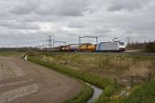 186 451 - Dordrecht-Zuid