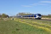 2205 / 2212 - Dordrecht-Zuid