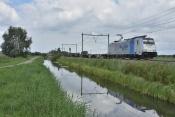 186 423 - Schalkwijk