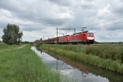 189 081 / 189 100 - Schalkwijk