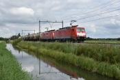 189 088 / 189 069 - Schalkwijk