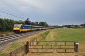 186 036 / 186 029 - Breda Prinsenbeek
