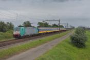 186 225 - Willemsdorp