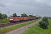 189 027 / 189 079 - Willemsdorp