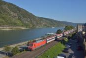 101 071 - Oberwesel