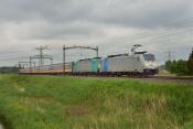 186 424 / 186 201 - Dordrecht-Zuid