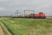 6503 - Dordrecht-Zuid