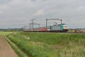 186 205 - Dordrecht-zuid
