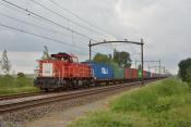 6432 - Dordrecht-zuid