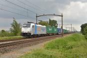 186 423 - Dordrecht-zuid