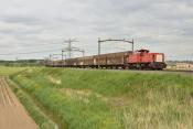 6435 - Dordrecht-zuid