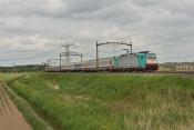 186 207 - Dordrecht-zuid