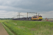 4401 - Dordrecht-zuid