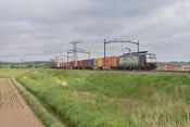 189 285 - Dordrecht-zuid