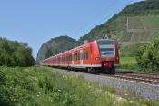 425 601 / 425 531 - Leutesdorf