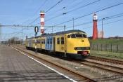 876 - Hoek van Holland
