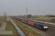 189 287 / 189 027 - Valburg