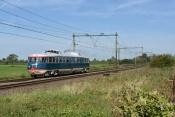 NS20 - Schalkwijk