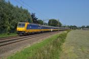 186 035 - Breda Prinsenbeek