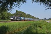 189 207 - Dordrecht-Zuid