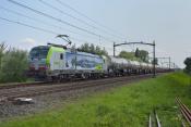 475 417 - Dordrecht-Zuid