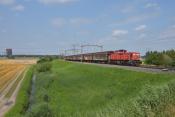 6414 - Dordrecht-Zuid