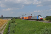 186 506 - Dordrecht-Zuid
