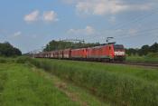 189 054 / 189 069 - Dordrecht-Zuid