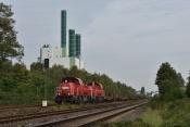 265 011 / 265 028 - Wanheim-Duisburg