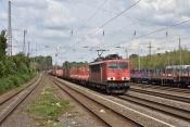 155 151 - Düsseldorf Rath