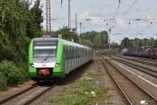 422 501 - Düsseldorf Rath